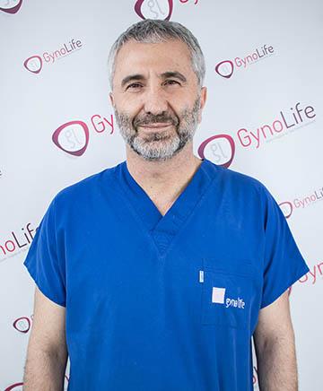 Hayat İzel - jinekolog - Kadın Doğum uzmanı - Tüp bebek Uzmanı - kadın hastalıkları doktoru - kıbrıs kadın doğum doktoru - tüp bebek - en iyi tüp bebek doktoru